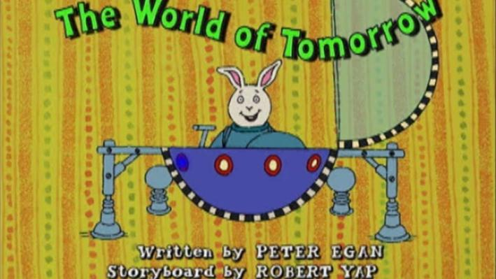 Arthur: The World of Tomorrow | Introduction