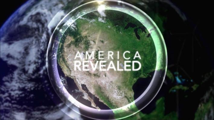 America Revealed: Electric Nation