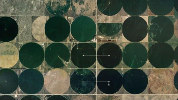 America Revealed: Food Machine | Kansas Farm