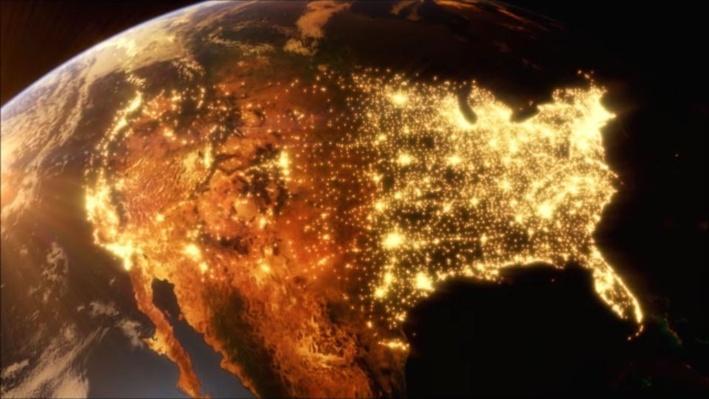 America Revealed: Food Machine | Urban Farming