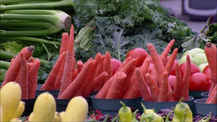 America Revealed: Food Machine | Eastern Market