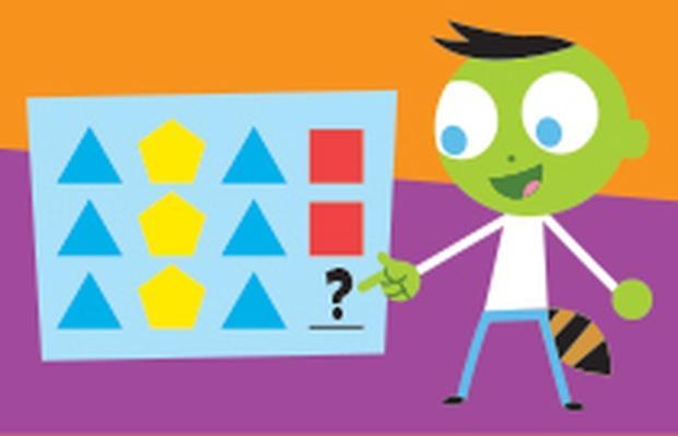 Investigating Patterns - Activity Plan | PBS KIDS Afterschool Adventure!