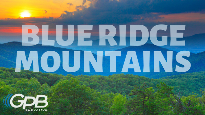 Blue Ridge Mountains | Regions of Georgia