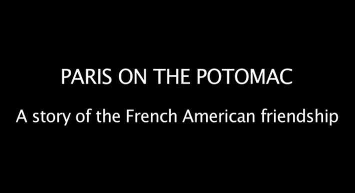 A story of the French - American Friendship