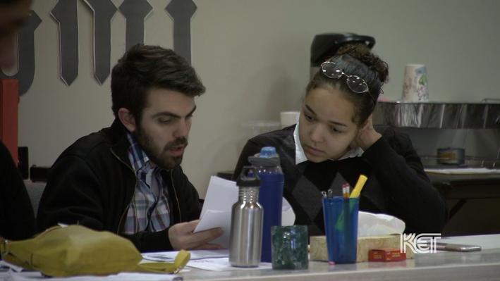 Behind the Scenes of No Hablo Español | Drama Arts Toolkit