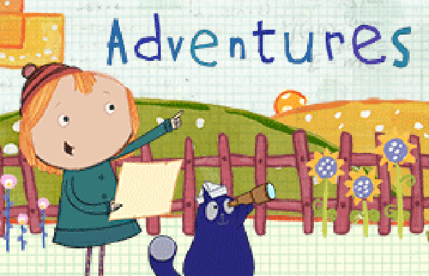 Adventures - Peg + Cat | PBS KIDS Lab