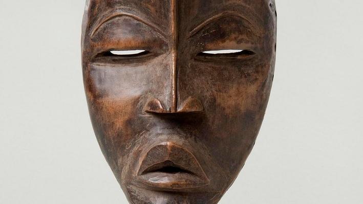 Face Mask, Dan Peoples