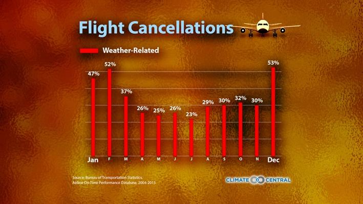 Flight Cancelations