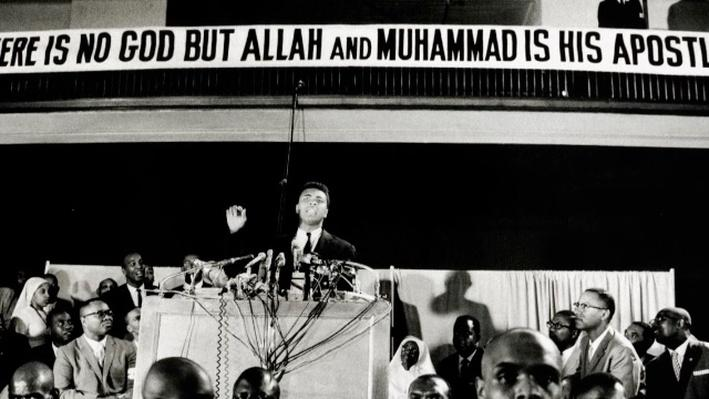Nation of Islam | In Their Own Words: Muhammad Ali