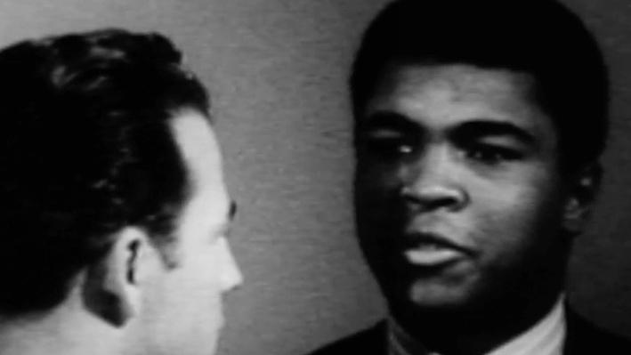 Exile | In Their Own Words: Muhammad Ali