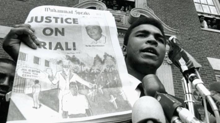 Champion | In Their Own Words: Muhammad Ali