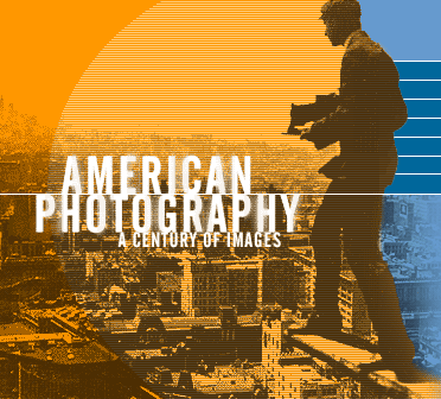 Using Photography to Time-Travel (Teacher's Guide)   American Photography: A Century of Images