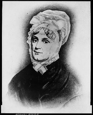 Anna Tuthill Symmes Harrison