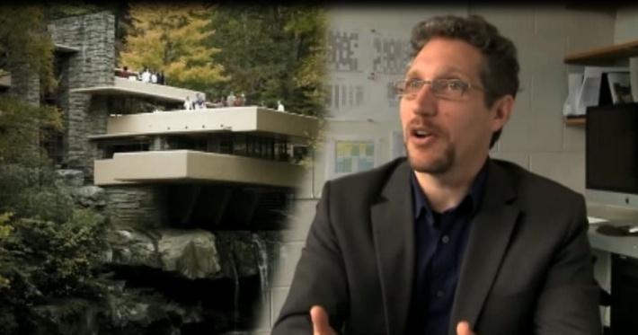 Architecture: Background for Educators
