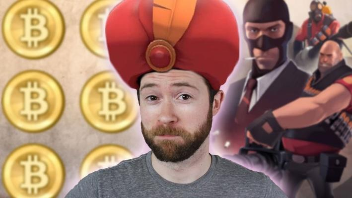 Are Bitcoins and Unusual Hats the Future of Currency? | PBS Idea Channel