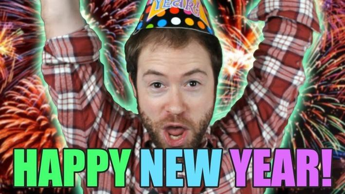 Are Your New Year's Resolutions Bound to Fail? | PBS Idea Channel