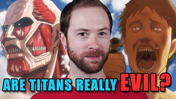 Are the Titans from Attack on Titan Evil? | PBS Idea Channel