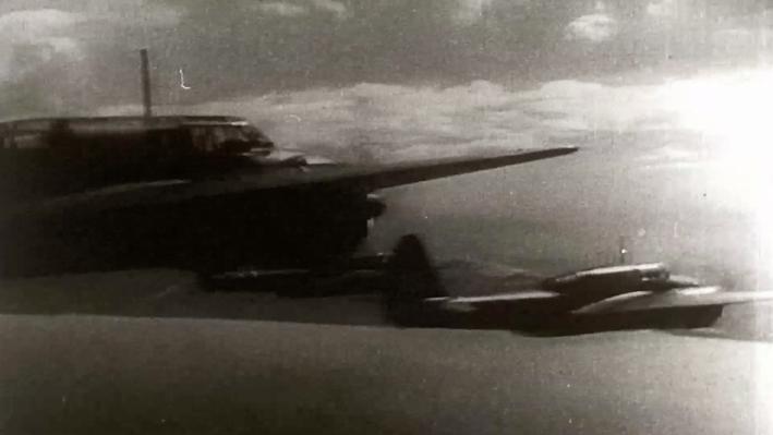 Arizona's Destruction | Pearl Harbor - Into the Arizona