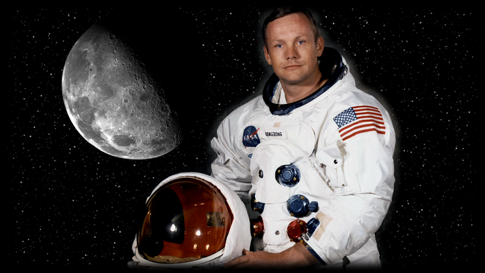 Neil Armstrong | PBS World Explorers