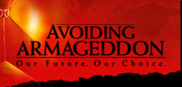 Nation Building | Avoiding Armageddon