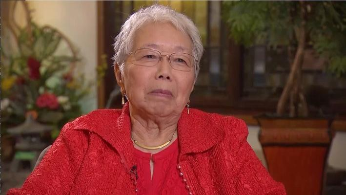 Ayako Tanaka - Internment of Japanese Americans in the Inland Northwest