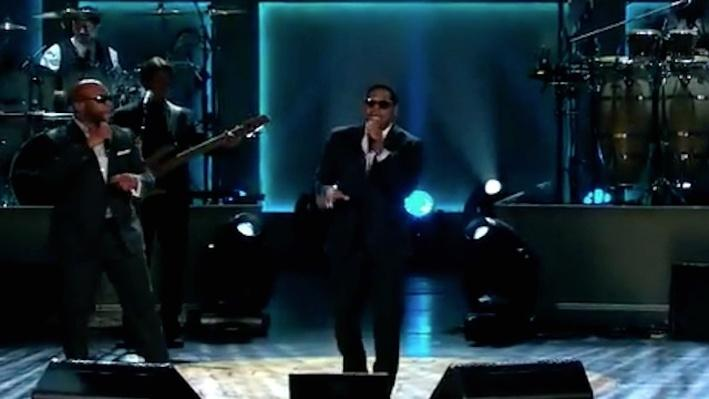 Boyz II Men | Billy Joel: The Library of Congress Gershwin Prize
