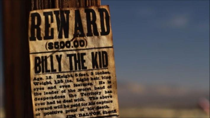 American Experience: Billy The Kid | Introduction