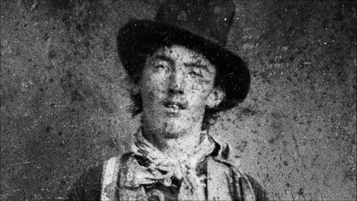 American Experience: Billy the Kid | Early Life