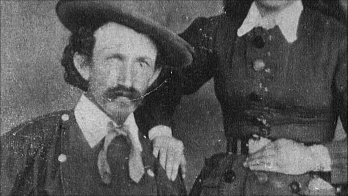 American Experience: Billy The Kid   The Lincoln County War