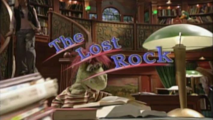 Between the Lions: The Lost Rock | Introduction