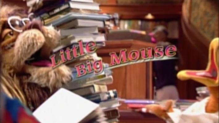 Between the Lions: Little Big Mouse | Introduction