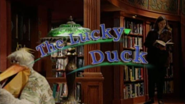Between the Lions: The Lucky Duck | Introduction