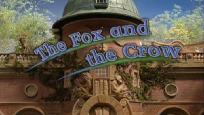 Between the Lions: Fox and the Crow | Introduction