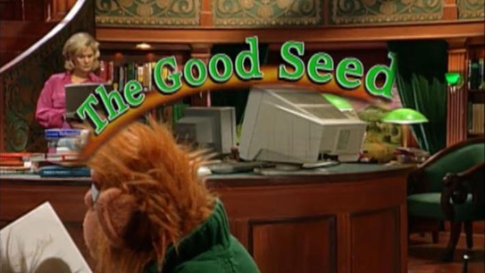 Between the Lions: The Good Seed | Introduction