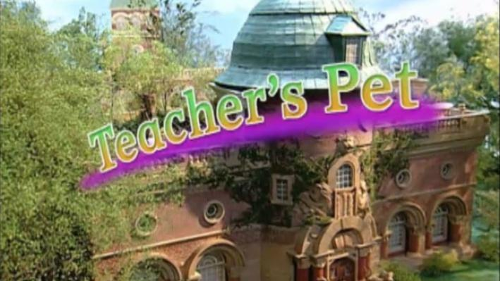 Between the Lions: Teacher's Pet | Introduction