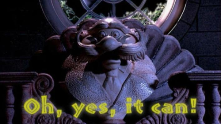 Between the Lions: Oh, Yes, It Can! | Your Imagination