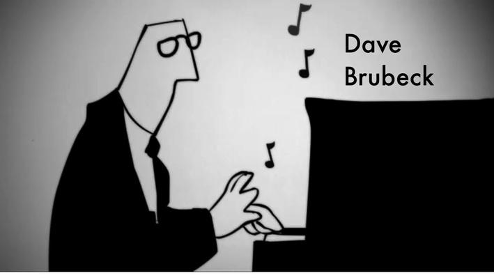 Dave Brubeck on Fighting Communism with Jazz | Blank on Blank | PBS Digital Studios