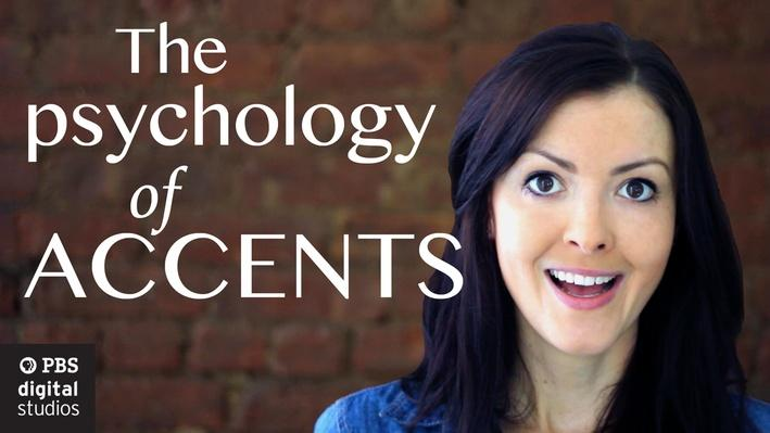 The Psychology of Accents | BrainCraft
