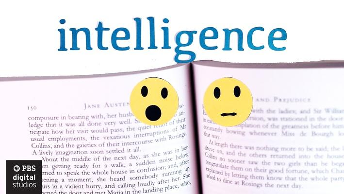 Can Reading Boost Your Intelligence? | BrainCraft