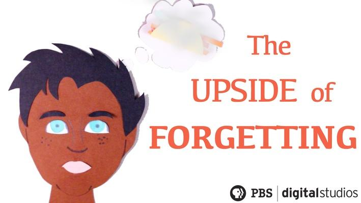 The Upside of Forgetting | BrainCraft