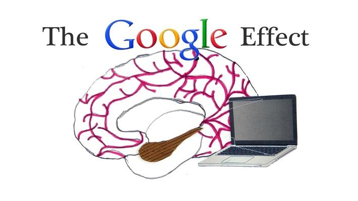 Is Google Killing Your Memory? | BrainCraft