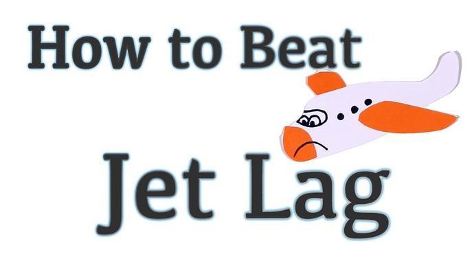 How to Beat Jet Lag | BrainCraft