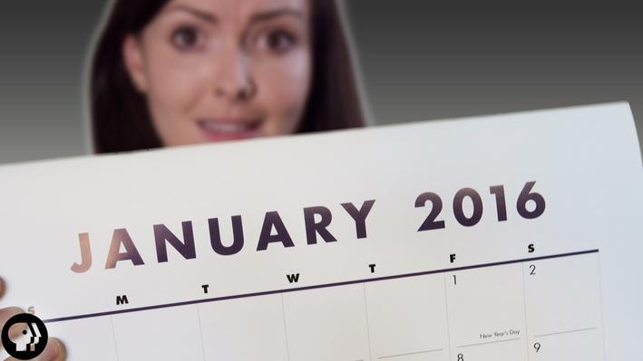 Why New Year's Resolutions Fail | Braincraft