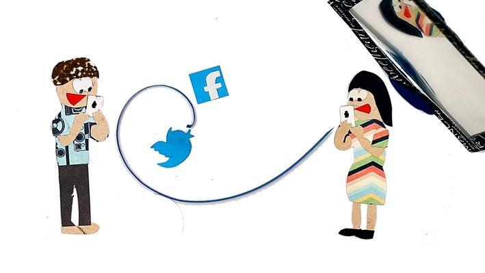The Upside of Social Media Narcissism   BrainCraft