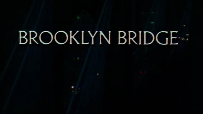 Ken Burns' Brooklyn Bridge