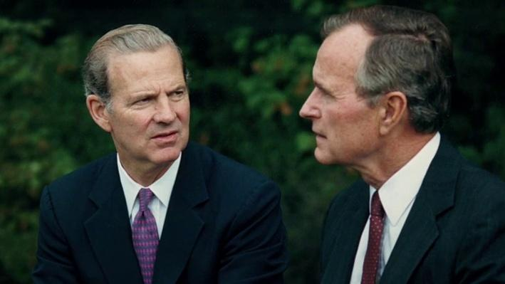 The Campaigner | James Baker: The Man Who Made Washington Work