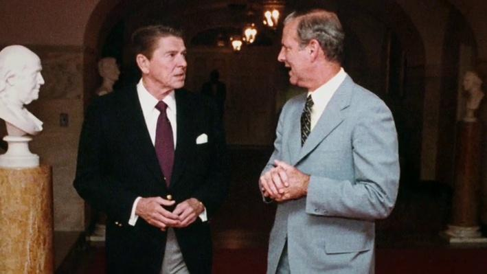 The Deal Maker   James Baker: The Man Who Made Washington Work