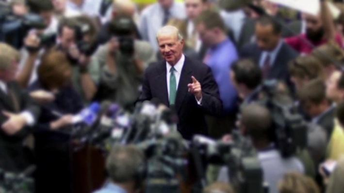 Political Tactician | James Baker: The Man Who Made Washington Work