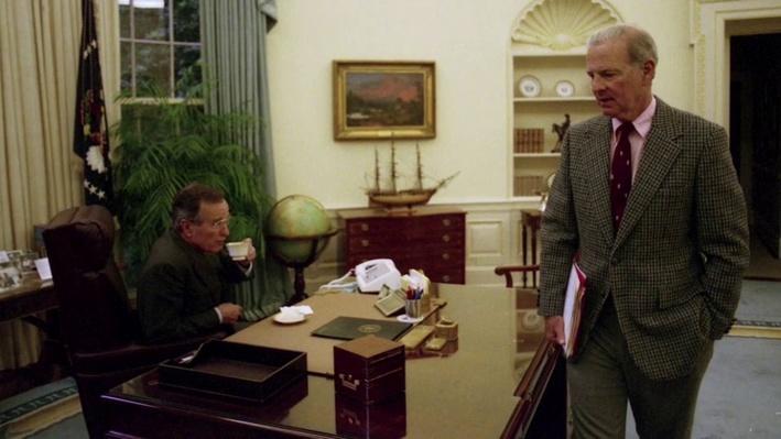 The Diplomat | James Baker: The Man Who Made Washington Work