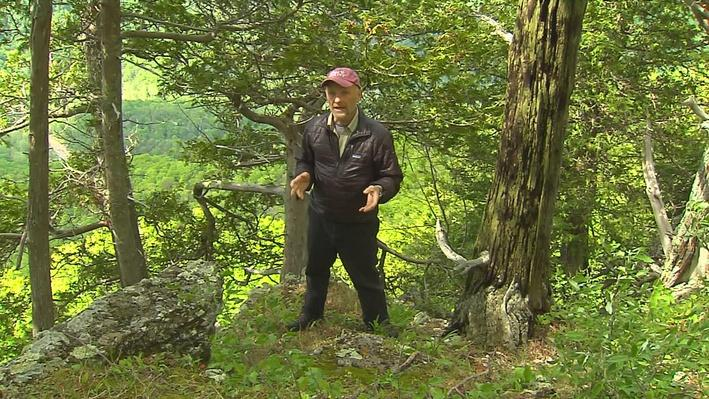 Rodney Bartgis: Conservationist | Rodney Bartgis